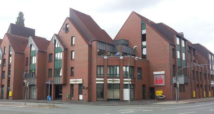 Ansicht Ecke Schloßstr. 2