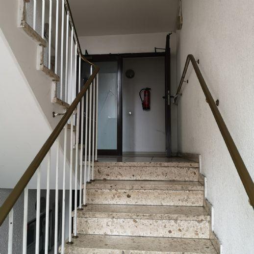 Bonn-Tannenbusch: frei/52 m²/2 Zimmer/2 Balkone/provisionsfrei