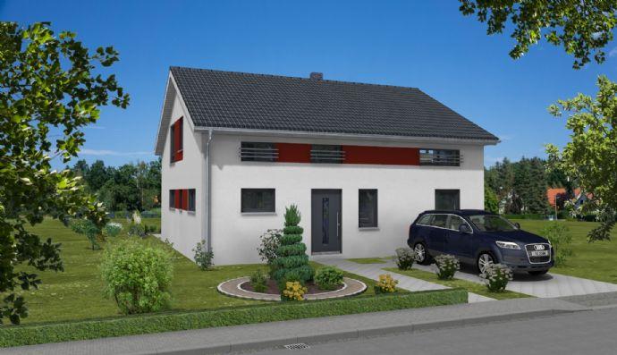 Wir bauen Ihr Zuhause - in Herleshausen - Ein OHB Massivhaus Stein auf Stein mit individueller Planung