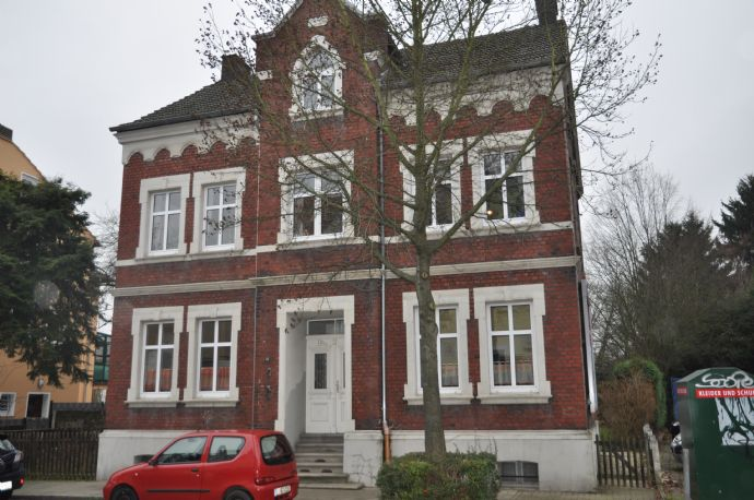 3 Zimmerwohnung in Kamen-Heeren zum 01.05.2020 zu vermieten
