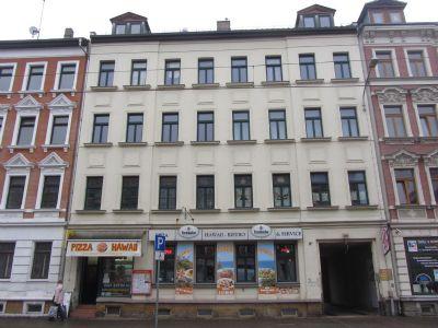 2-Raum-Wohnung Leipzig-Möckern Georg-Schumann-Straße