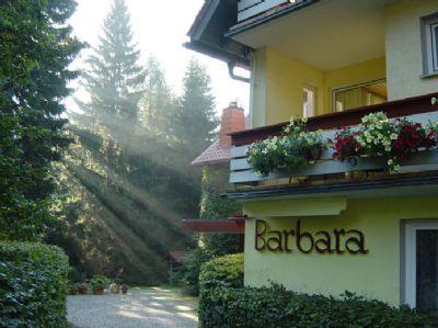 Suite Siebenstern im Hotel Barbara