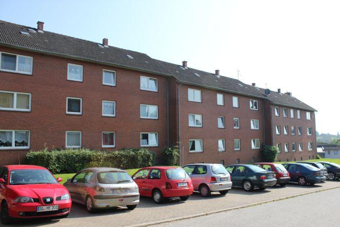 Helle 3-Zimmer-Wohnung beim Brautsee!