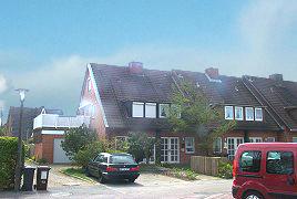 Haus Smeelwai 2 - Zimmer - Appartement (unten):