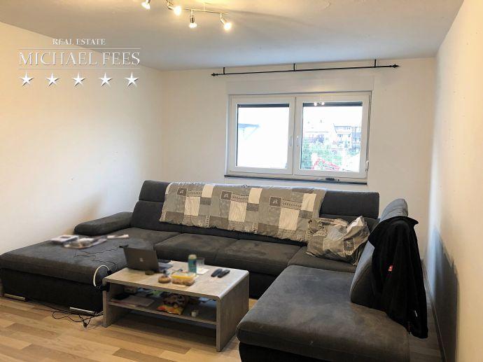 Helle & ruhige, barrierefreie 2-Zimmerwohnung die 2019 Kernsaniert wurde