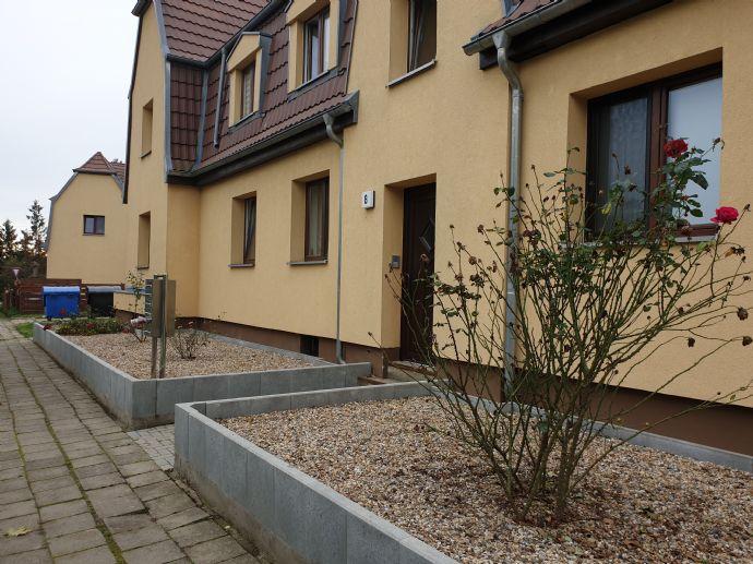 2-Raumwohnung in idillyscher Atmosphäre in Magdeburg zu vermieten