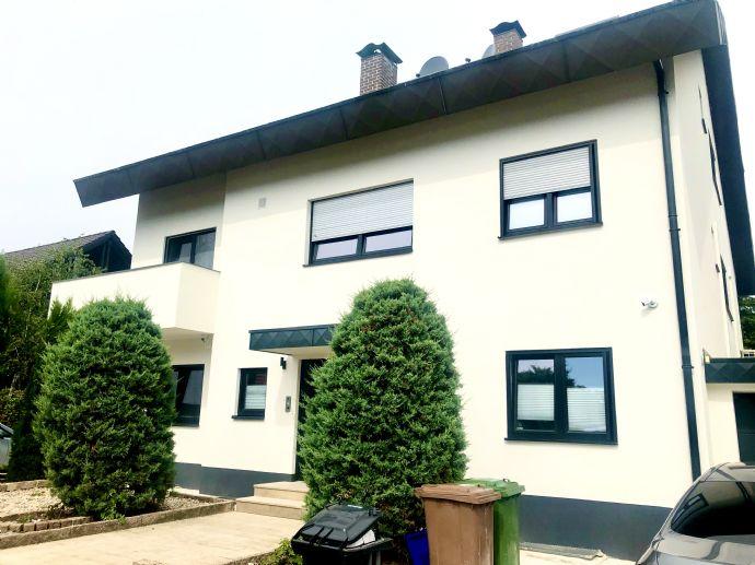 Sandhausen/3-Zimmer-Wohnung mit Balkon und Einbauküche