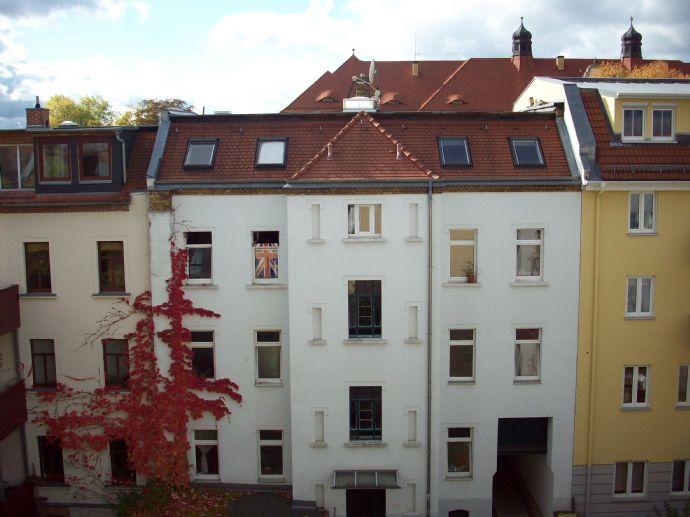 WG geeignete 2 Zimmer im beliebten Leipziger Süden