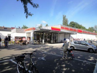 Wittenberge Ladenlokale, Ladenflächen