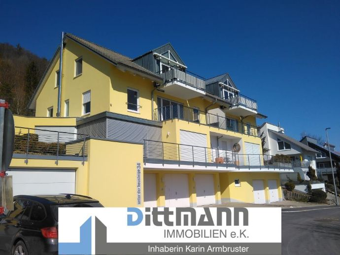 Schöne 3 ½ - Zimmer-Wohnung mit großzügiger Terrasse in Pfeffingen