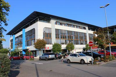 Kronberg Ladenlokale, Ladenflächen