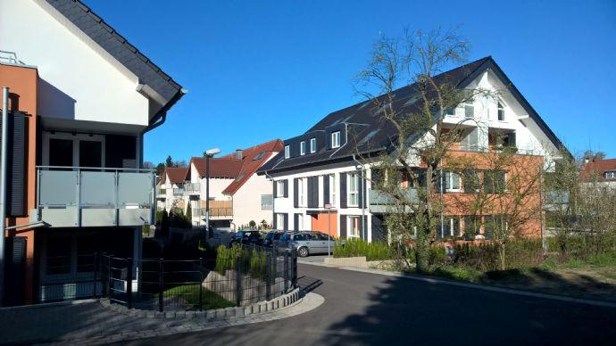Helle & moderne, gut aufgeteilte 2 Zimmerwohnung mit Loggia  in einer Eigentümer Wohneinheit.