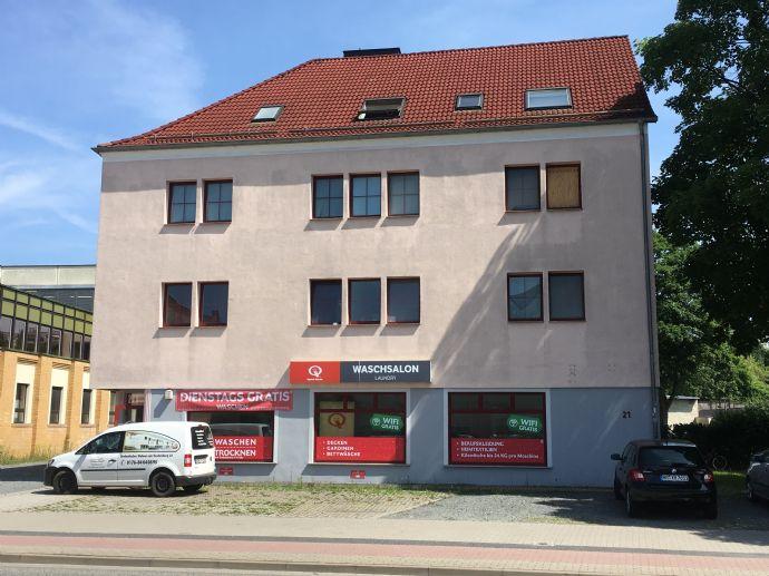 Wohn- und Geschäftshaus in bester Innenstadtlage