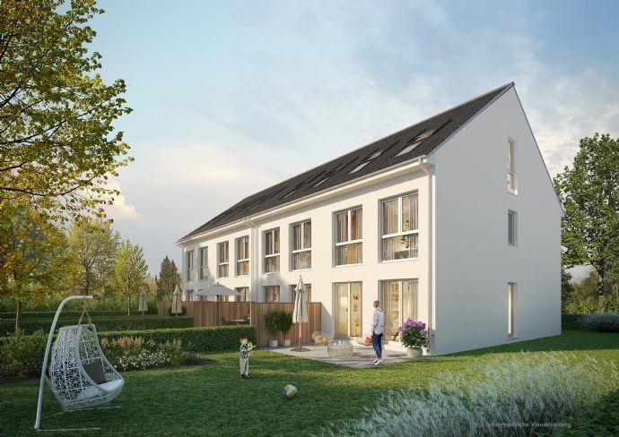 Ihr Eigenheim! Ab 250€ monatlich ohne Baukostenzuschuss, ohne Tilgung