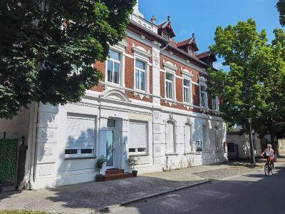 Lübbenau/Spreewald Wohnungen, Lübbenau/Spreewald Wohnung kaufen