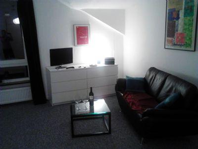 Apartment Bummelalle: Stylisches Apartment mit WLAN in TOP-LAGE Bad Harzburg
