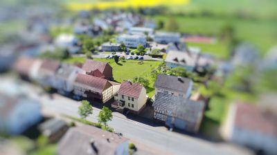 Ronshausen Häuser, Ronshausen Haus kaufen