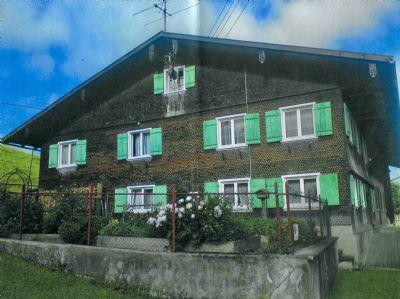 Maierhöfen Häuser, Maierhöfen Haus kaufen