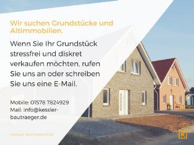 Alfhausen Grundstücke, Alfhausen Grundstück kaufen