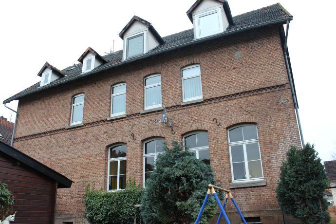Hier wartet Ihr Mehrfamilienhaus auf Sie - in Elgershausen