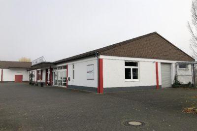Rheinbrohl Ladenlokale, Ladenflächen