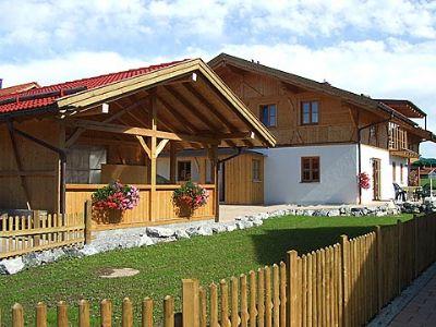 Landhaus Landerer