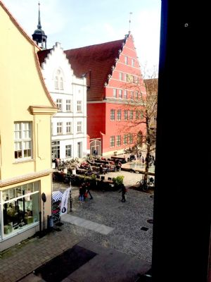 Greifswald Büros, Büroräume, Büroflächen