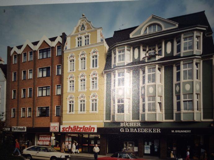 Wohnen in Essen-Borbeck-Mitte