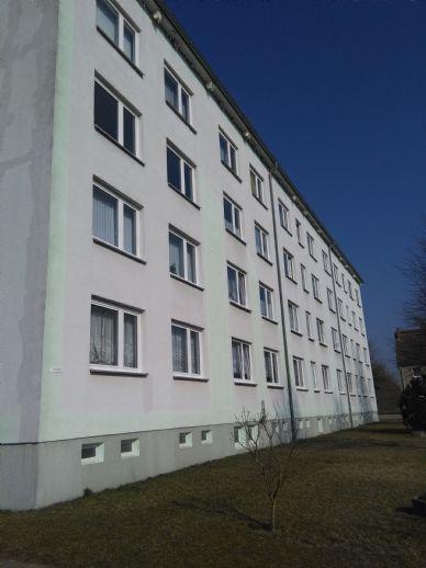 3 Mehrfamilienhäuser in Heinrichswalde