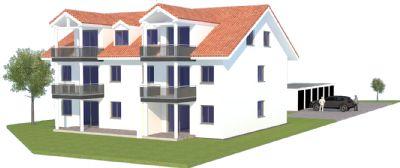 Bernried Wohnungen, Bernried Wohnung kaufen