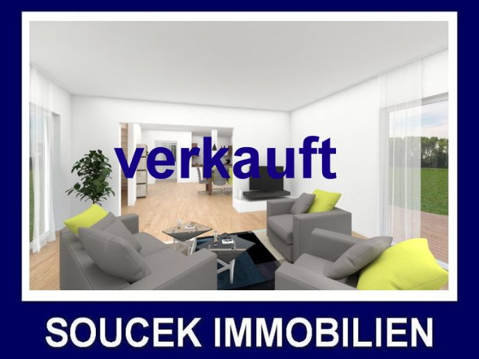 +++ freistehendes Neubau-Einfamilienhaus auf Kaufgrund in Nienberge-Häger - frisch- modern- gestalten Sie mit!  +++