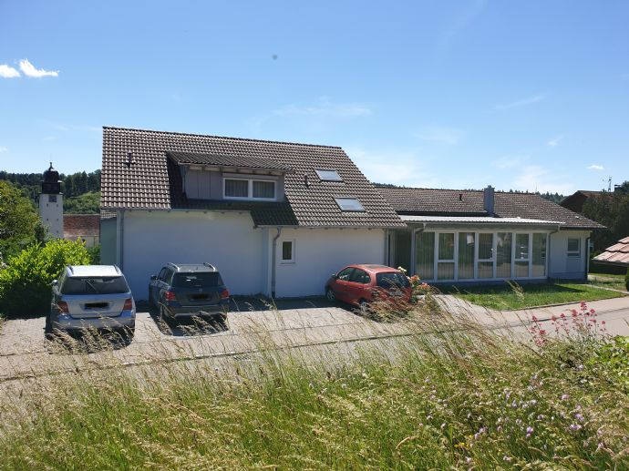 Haus für viele Ideen im Ortsteil von Überlingen