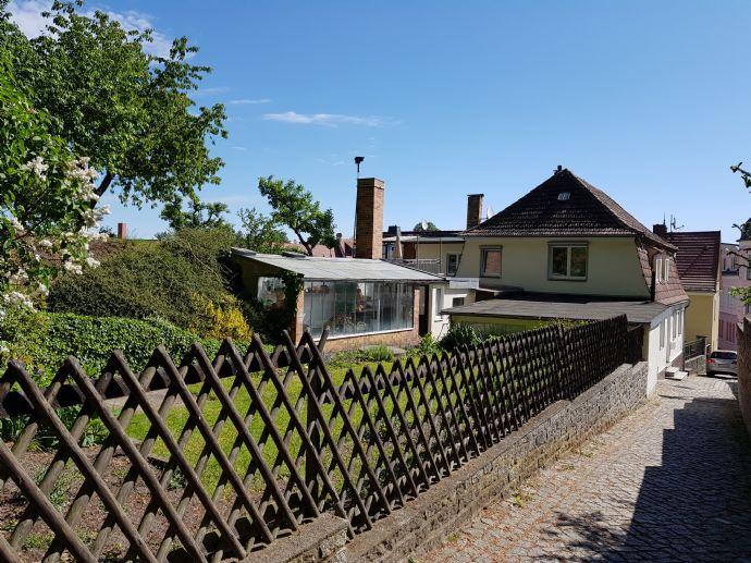 Charmantes Wohnhaus mit viel Platz zum Wohnen, Hobby oder Werkstatt
