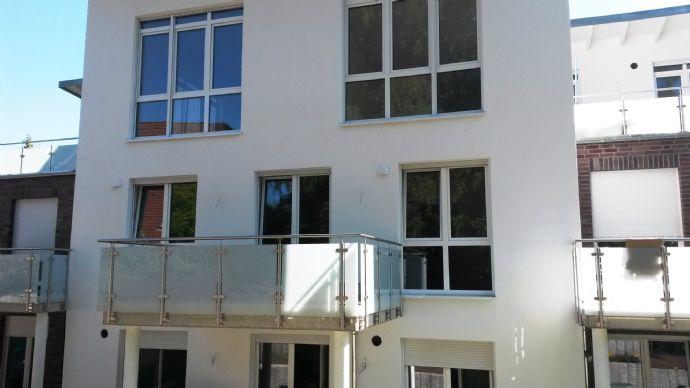 Wunderschöne 2-Zimmer Wohnung in Hamburg-Rönneburg