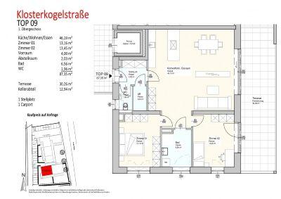 St. Andrä Wohnungen, St. Andrä Wohnung kaufen