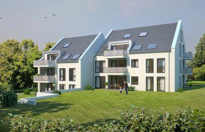 Komfortable 3-Zimmer Wohnung im idyllischen Stadtteil Berg.-Neukirchen