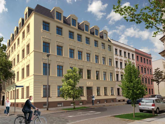 Denkmal  AfA - Innenstadtlage - Sanierungsanteil 80%