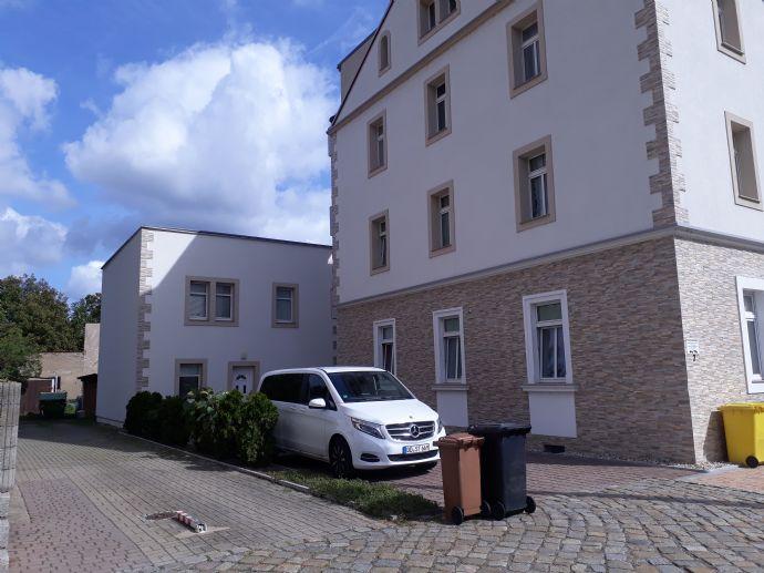 2 Raum Wohnung mit separaten Zugang