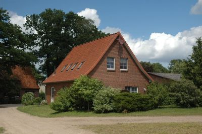 Cohrshof - Ferienwohnung Alma