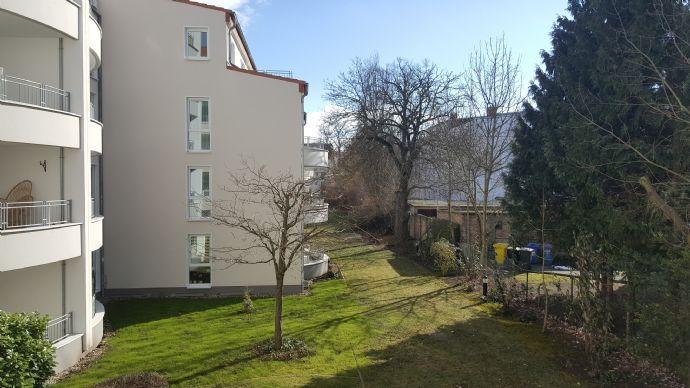 2-Zi-Wohnung in Magdeburg im Wohnpark an der Schrote