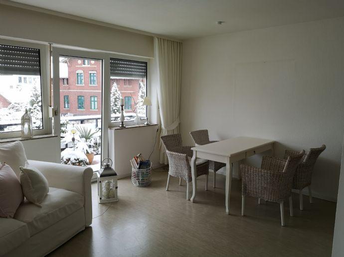 Zentral gelegenes gemütliches Apartment in Letmathe! ca.41 m² mit großem Balkon