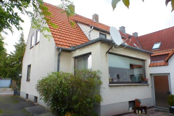Espenau-OT - Gemütliche Doppelhaushälfte in ruhiger Lage