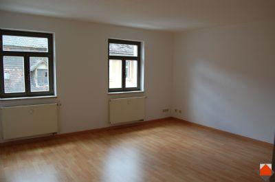 TOP 4-Raum Wohnung mit Balkon im Stadtzentrum von Zittau