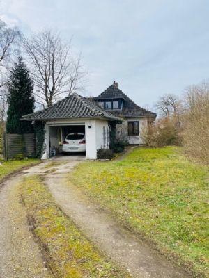 Kastorf - DHH oder EFH - Schönes Grundstück
