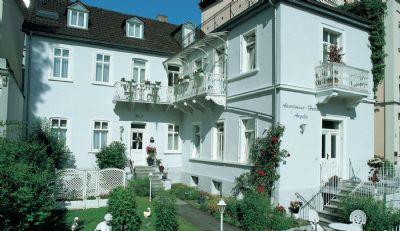 Bad Kissingen Gastronomie, Pacht, Gaststätten