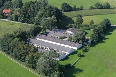 Brannenburg Industrieflächen, Lagerflächen, Produktionshalle, Serviceflächen