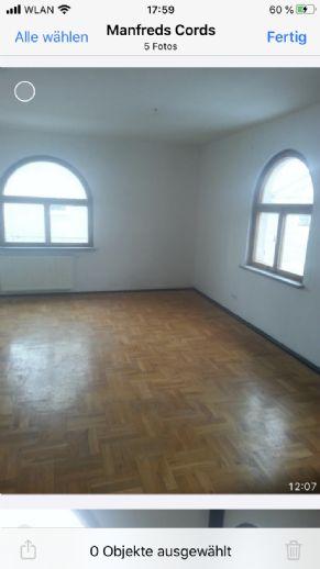 Suhl Albrechts - 3 Zimmer mit Einbauküche - Wohnung zum Wohlfühlen