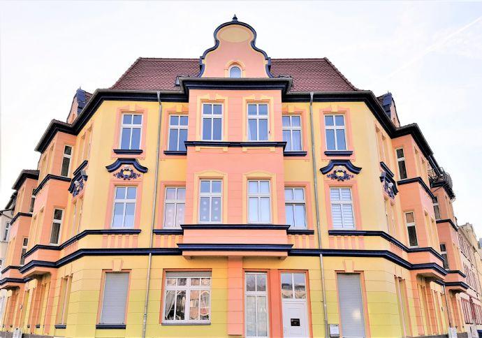 Große 3-RW in familienfreundlicher Lage, 85m², Bad mit Wanne & Dusche, neue EBK möglich