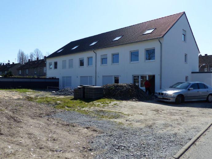 ``Neubau Eckhaus, in ca. 3 Monaten fertig, Ausstattung noch wählbar