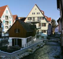 3-Zimmer Maisonette Wohnung im Fischerviertel von Ulm